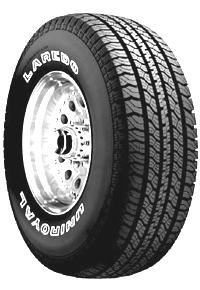 Laredo All Season AWP Tires